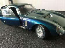 Standox Exclusive Line Daytona Paradise Cobra 1964 Exoto Modellauto Limitert