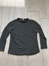 Ladies Women's Fall/Autumn Long Sleeve T Shirt Top ZARA Trafaluc Size S RRP £20
