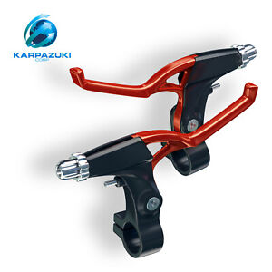 NEW High Quality Bicycle Lightweight V Brake Levers.CHOOSE QUANTITY!!