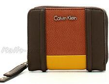 Portafoglio Calvin Klein Mirj4n Medium Ziparound with Flap Art.k60k602333