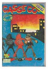 CASSE COU N°  3 NOUVELLE SERIE    DE 1976 BE-