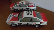 Custom Holden torana A9x 1979 Bathurst winner 1:18 scale resin model new & boxed