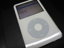 Apple iPod Video 80GB 5th Generation MP3/MP4 White/Black - Retail Box