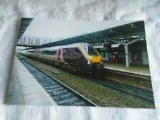 6x4 Photo of CrossCountry Class 221-221133 at Derby Railway Station