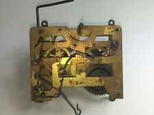 Small Cuckoo Coo Coo Clock Movement Germany For parts, Repair