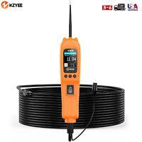 NEW KZYEE KM50 Power Circuit Probe Kit Automotive Circuit AC DC Injector Testing
