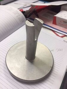 psm orbital forged aluminum marker 89mm