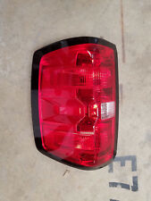 2017 OEM Chevy Silverado Sierra 1500 2500 Right Side Taillight Assembly 84288723