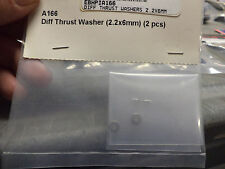 Hpi Diff Thrust Washer 2.2x6mm Part # Hpia166
