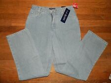 NWT Vtg Ladies L.A. Blues Stone Washed Relaxed Jeans sz 6 Regular