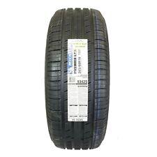 4 (Four) Michelin Premier LTX 265/60R18 110T 2656018 Tire 93425