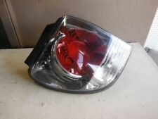 01 02 03 LEXUS RX300 LEFT DRIVER TAIL LIGHT QUARTER PANEL MOUNT