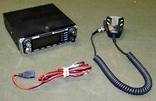 Uniden Bearcat 880 40 Channel Cb Radio!