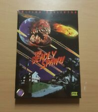 The Deadly Spawn / DVD collector / Neuf sous blister