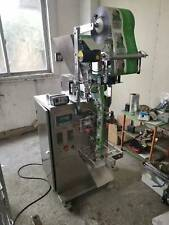 Horizontal Auger Filler Cereal Powder with Particles Packing Machine