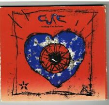 MCD - CURE - FRIDAY I`M IN LOVE - german DigiPack von 1992