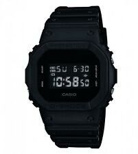 NEW CASIO G-SHOCK DW-5600BB-1JF Solid Colors Limited  Men's Watch From Japan