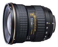 Obiettivo Tokina AT-X PRO SD 12-28mm 1:4 (IF) DX Canon (Garanzia Rinowa 4 anni)