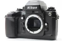 [ Exc+++++ S/N 257xxxx ]  Nikon F4 35mm SLR Film Body only Camera from Japan