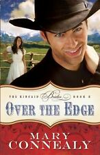 The Kincaid Brides: Over the Edge 3 by Mary Connealy (2012, Paperback)