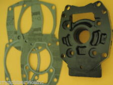 MERCURY OUTBOARD WATER PUMP BASE 43055A4 LOWERUNIT COVER ENGINE MOTOR PARTS EBAY