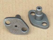 2 HYDRAULIC PUMP SUPPORT RETAINERS FOR MASSEY FERGUSON MF INDUSTRIAL 50 50A 50C