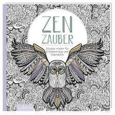 Zenzauber (2016, Taschenbuch)