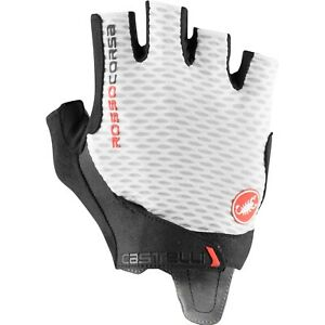 Castelli Rosso Corsa Pro V Bike Glove - 2022