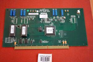 New-FADAL PCB-0000 CLOCK BOARD 1020-1B **HARD to FIND**
