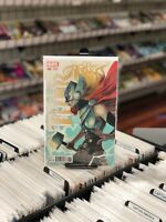 Thor 6 Vol 1 Stephanie Hans Women of Marvel Variant Cover - Marvel Comics 2014