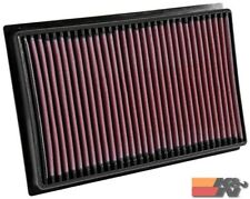 K&N Replacement Air Filter For MERCEDES BENZ AMG GT-S V8-4.0L F/I 2016 33-5039