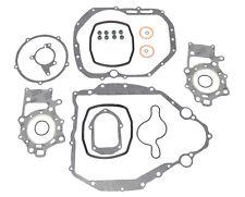 2FastMoto Honda Complete Engine Gasket Kit Set CX500 C/D GL500 Silver Wing NEW
