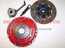 South Bend Clutch for 02-05 Volkswagen Jetta / for 00-06 Audi TT 1.8T Stg 2 Dail