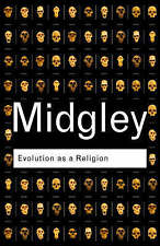 Evolution as a Religion (Routledge Classics), Midgley, Mary, Good Book
