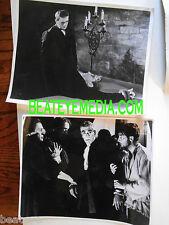 Boris Karloff-Photo-Movie Poster-film-Horror-Monste r-Film Noir-Lugosi-Chaney-Tv