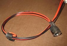 DC JACK w/ CABLE TOSHIBA SATELLITE L655-S5163 L655-S5154 L655-S5106 A000076170