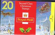 GB 1993 LX5 Christmas Booklet