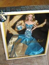 Mattel PINK LABEL Happy Birthday Ken BARBIE DOLL released 2/14/11