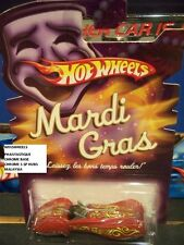 HOT WHEELS 2008 MARDI GRAS #5-1 PHANTASTIQUE