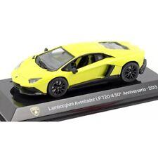 Lamborghini Aventador LP 720-4  2013 1:43 Ixo Salvat Diecast coche Supercar