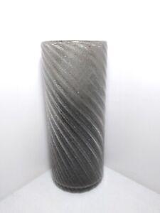 "Cyan Design 09476 Alexis 5-1/2"" Diameter Glass Vase"