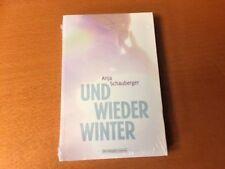Und wieder Winter von Anja Schauberger (2012,) neu und OVP Buch
