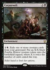 X4 Corpseweft  -NM- Dragons of Tarkir MTG Magic Cards  Black Rare