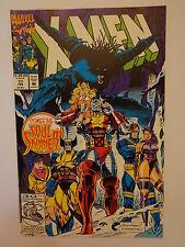 X-Men Comes the Soul Skinner Volume 1 #17 Marvel Comics February 1992 NM