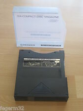 Pioneer JD-M300 - 6-Fach CD-Wechsler Magazin in einem *neuwertigem Zustand*