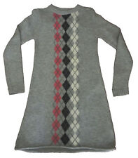 Vestidos niña  de Losan , gris  ,talla 12