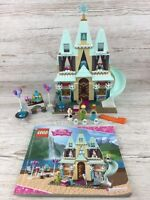 Lego Disney Princess Frozen ~ Set 41068 ~ Arendelle Castle Celebration ~ (1)