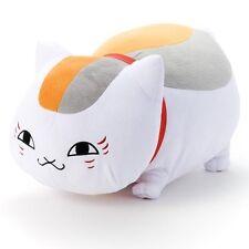 "13"" Natsume Yuujinchou Nyanko Sensei Cat Plüsch Figur Plüschi Plush Doll Anime"