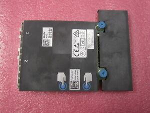 Mellanox CX4121C ConnectX-4 Lx Dual Port 25Gbe SFP+ Network Daughter Card R887V