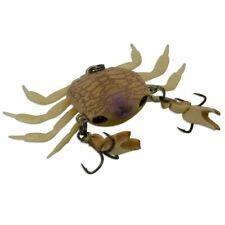 Cranka Crab Lures